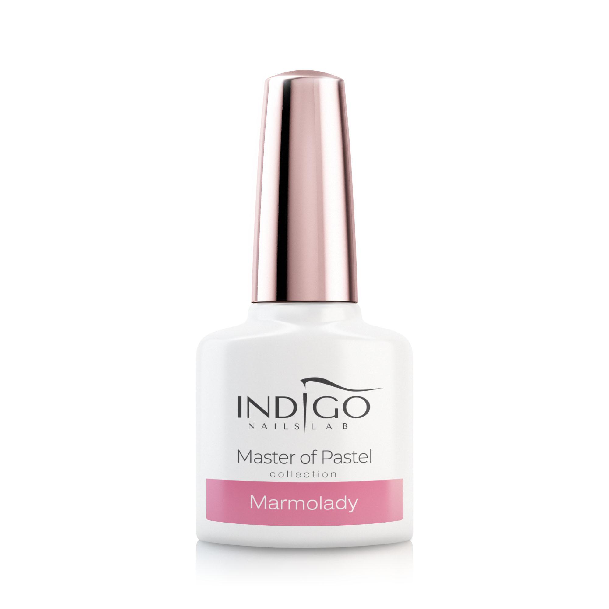 marmolady gel polish indigo