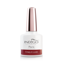 crazy in love gel polish indigo