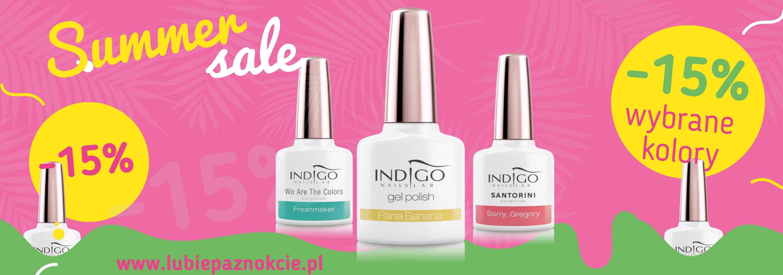 letnia promocja indigo