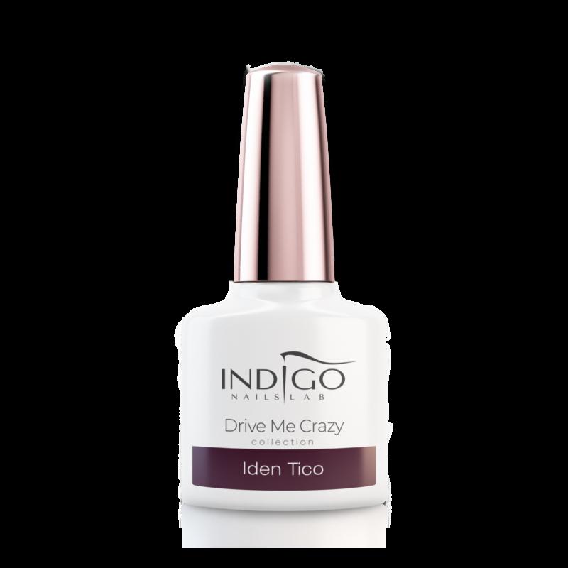 Iden Tico Indigo