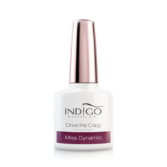 Miss Dynamic Indigo
