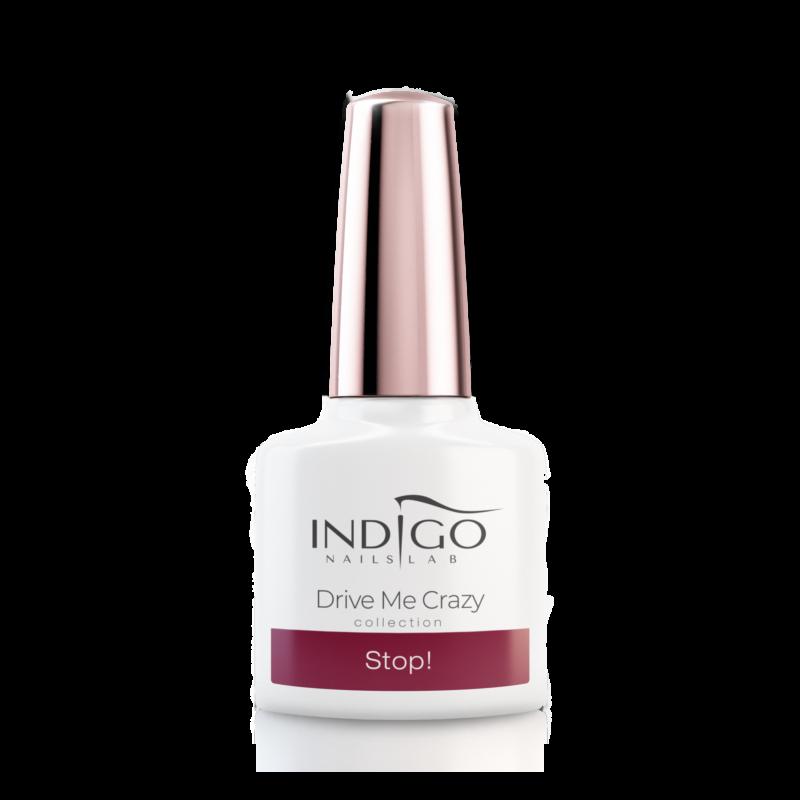 Stop! Indigo