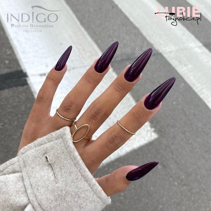 Violetta Cabrioletta Indigo 1